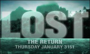 Lost the return