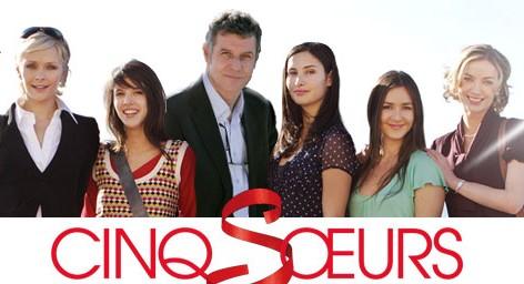 Cinq soeurs France 2