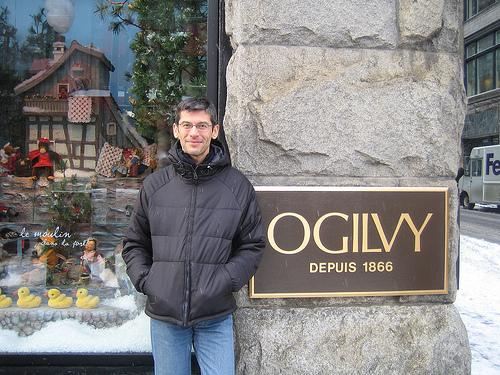 Eric Maillard Ogilvy