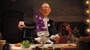 Presto, court-métrage Pixar