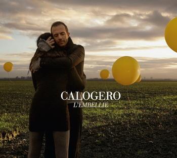 album-calogero