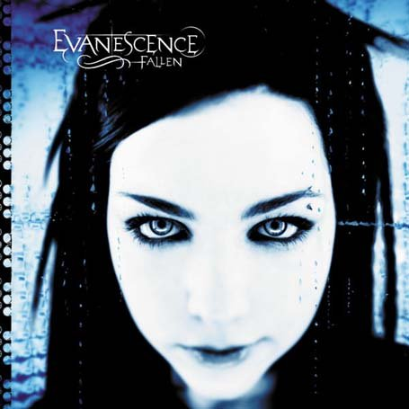 album-evanescence