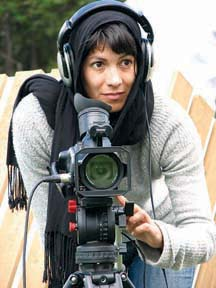Image result for claudia medina filmmaker