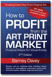 Creating Cash Flow from Original Art: Practical Advice for Visual Artists