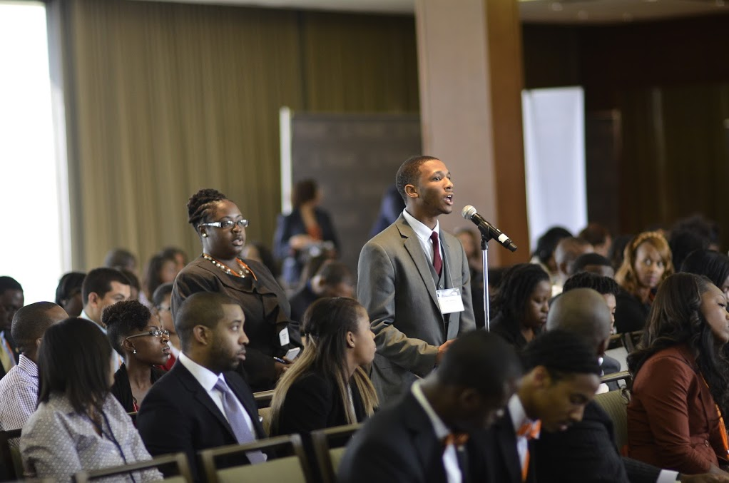 National Black Pre Law Conference Tackles