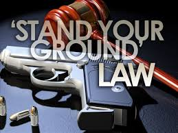 "Florida is About to EXPAND Its Controversial ""Stand Your Ground"" Law"
