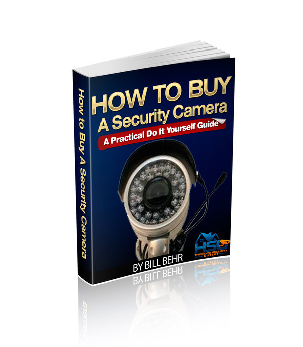 Camera Home Security Systems Do It Yourself