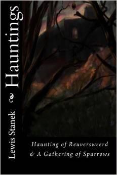 hauntings.