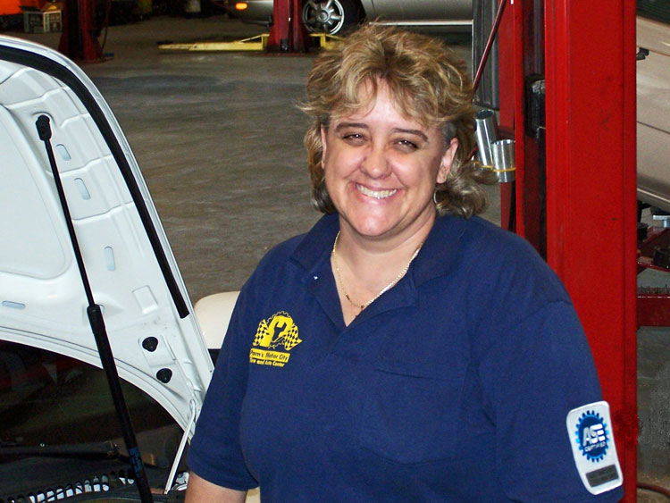 Goodwill To Provide Ase Certification Classes With Auto