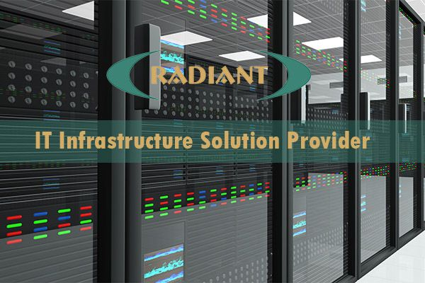 IT Infrastructure Solution Provider- Networking Solution ...
