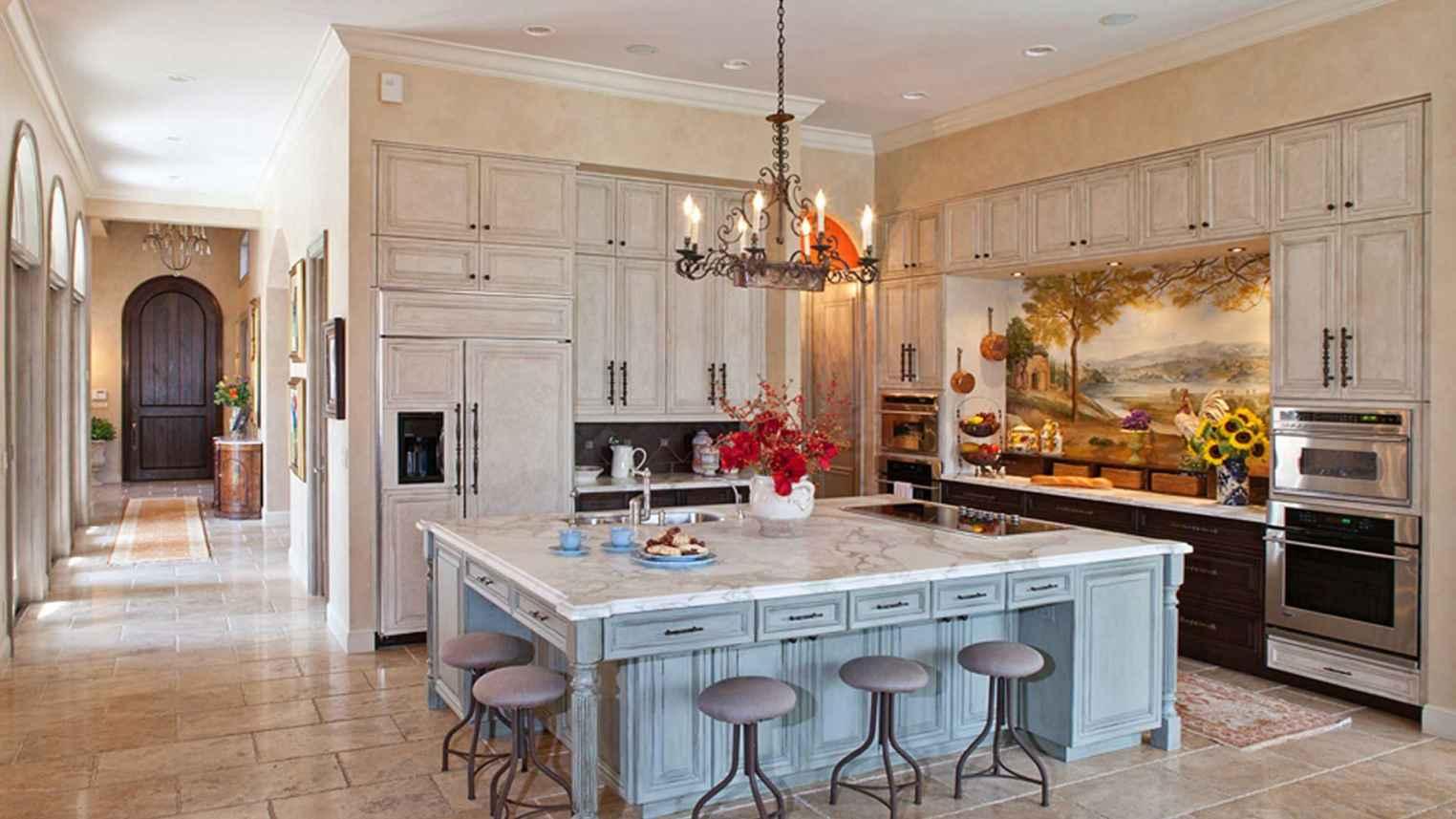 Ryan Boyer Realtor Keller Williams Shares A Kitchen