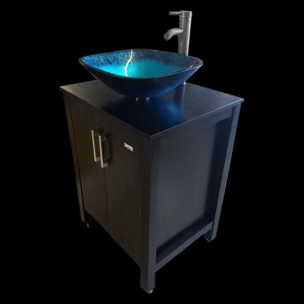 monsam portable sinks