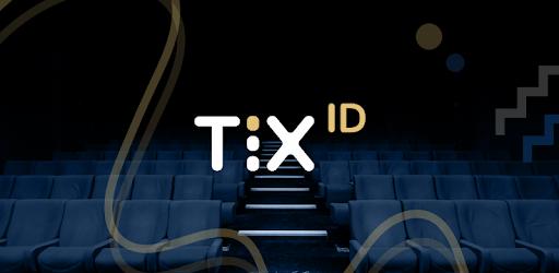 Aplikasi TIX ID