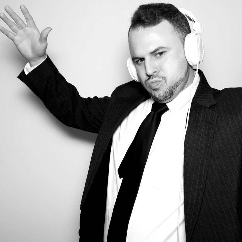 DJ Ryan Rusnak