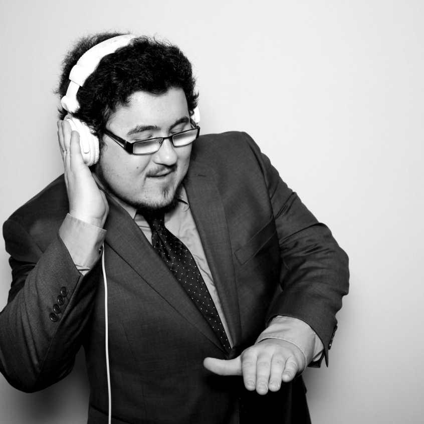 DJ Tyler Maki
