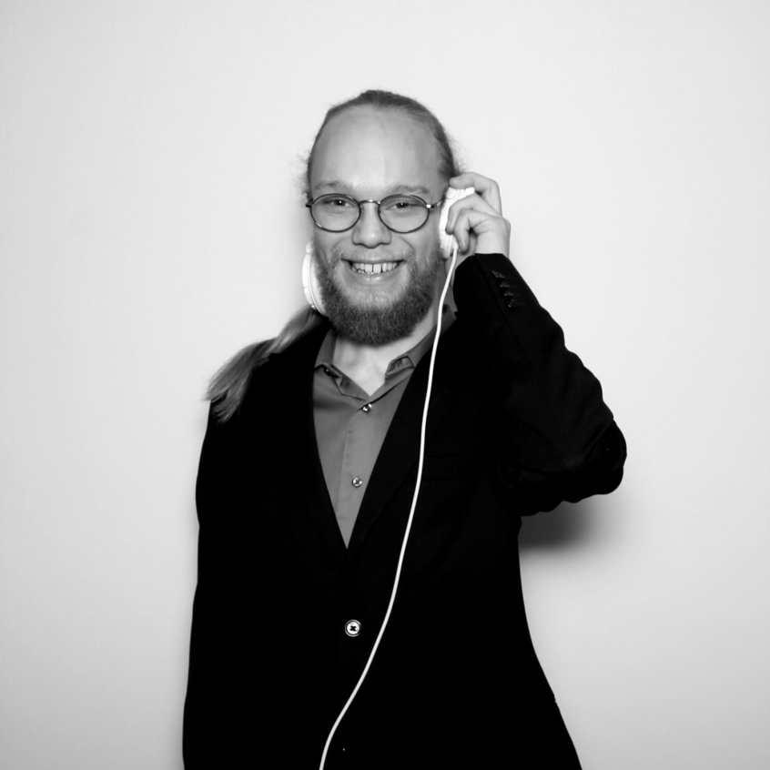 DJ Ben Damberg