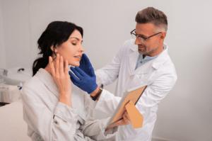 surgeon's experience