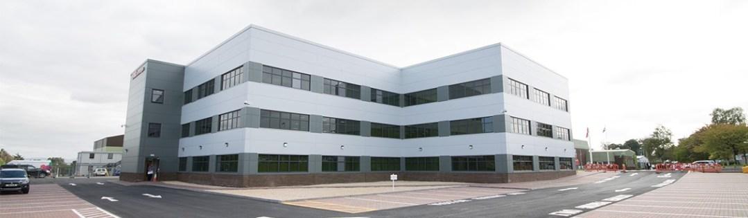 FMC Technologies, Fife
