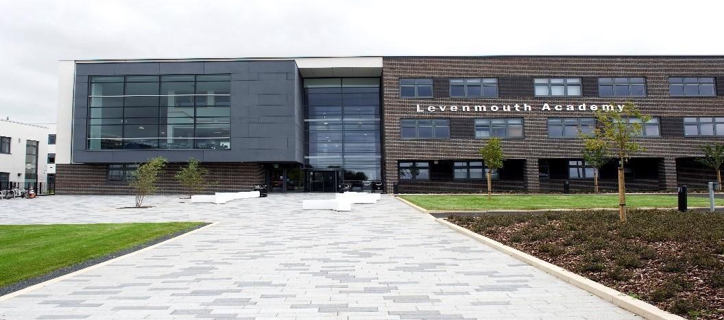 Levenmouth Academy, Fife
