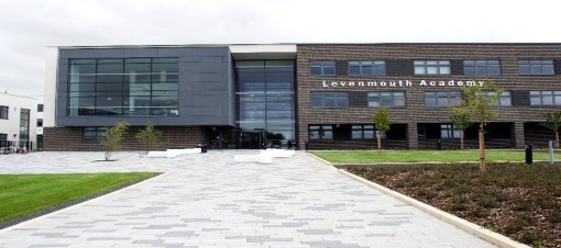 Levenmouth Academy, Fife