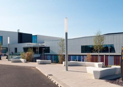 Michael Woods Sports & Leisure Centre, Fife