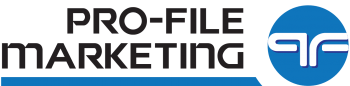 Pro-File Marketing Logo
