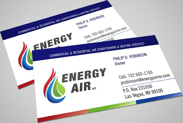 Las vegas business card design and printing pro file marketing colourmoves