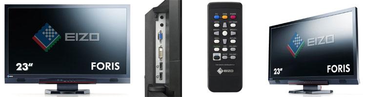 eizo foris gaming monitor