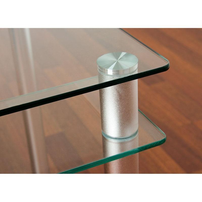 Gamer Tisch Aus Glas Vorschau Gamer Tisch Aus Glas Detail