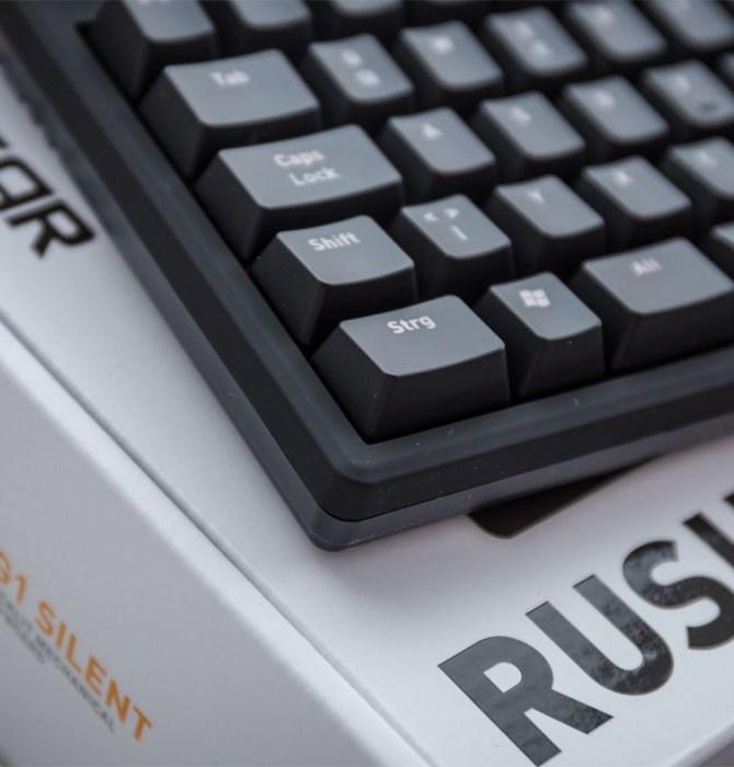 fnatic rush test header