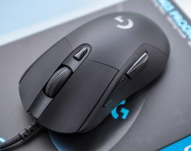 logitech g403 test header