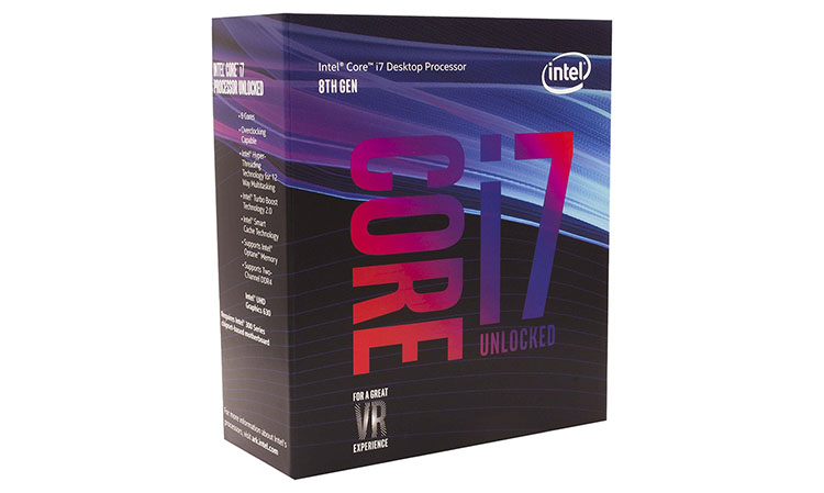 boxed tray cpu
