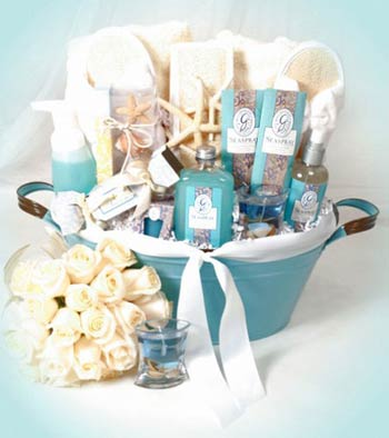 An Oops Gift Basket