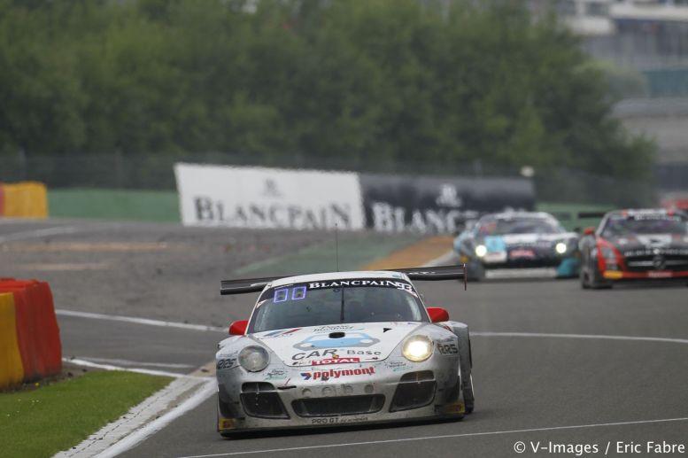 Blancpain Endurance Series 2014Spa