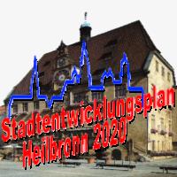 Stadtentwicklungsplan