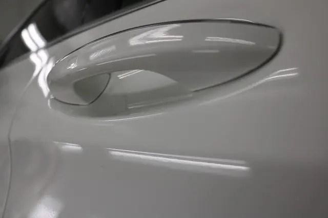 メルセデスベンツC ガラスコーティング 東京