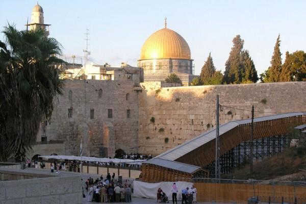 Святые места Израиля – фото, отзывы туристов