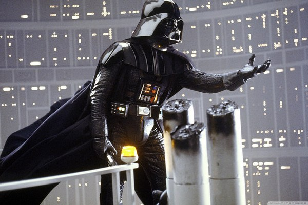 The Force and compliance