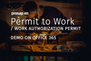 Permit to Work - Webinar Recording