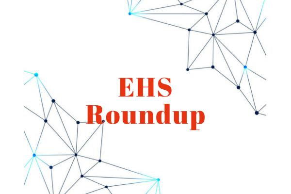 November EHS News
