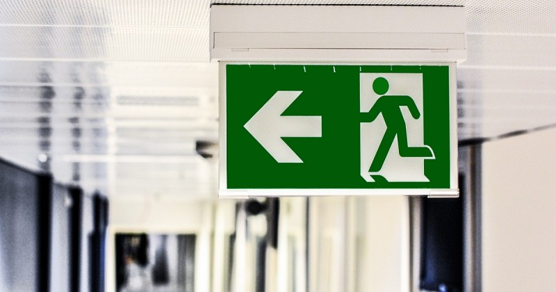 Find out what these 4 safety signs really mean