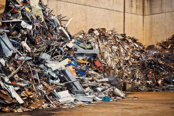 Waste Management: Why and How Should Organizations Improve Their Practice
