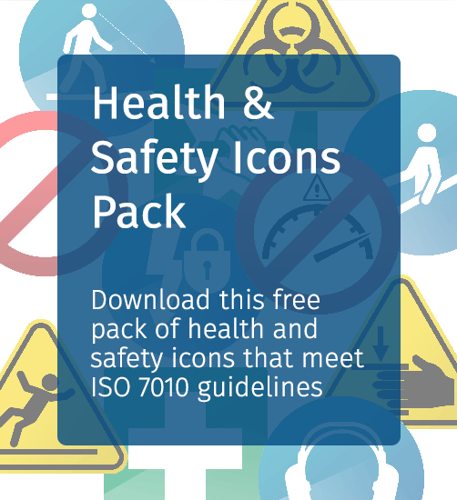 Health and Safety Icons Pack