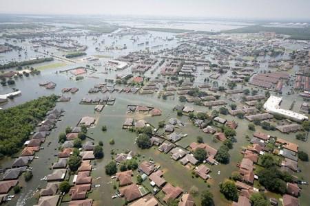 Emergency preparedness - natural catastrophes