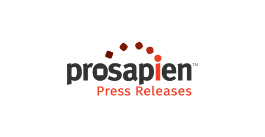Pro-Sapien Press Releases