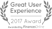 FinancesOnline awards Pro-Sapien with Great User Experience