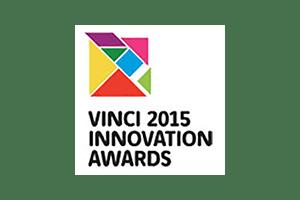 VINCI Innovation Awards 2015