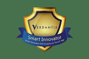Verdantix Smart Innovators EHS Analytics in the IoT Age
