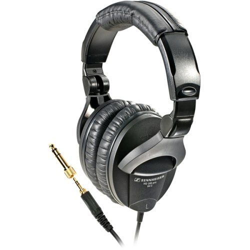 Sennheiser HD280 Pro Closed Dynamic Stereo Headphone: Pro ...