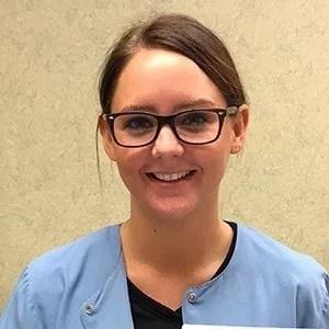 dentist profile picture